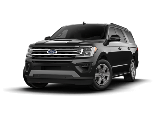 New 2019 Ford Expedition Max XLT SUV for sale in Chino, CA